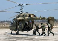 Russia and India Agreed Upon the Appearance of Ka-226T Helicopter