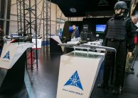 Kalashnikov Creates an Operator for Servicing Unmanned Aerial Vehicles