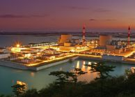 Rostec Supplied Equipment to the Tianwan Nuclear Power Plant