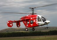 Indian Delegation to Visit Kamov Design Bureau for a Familiarization With Ship-Based Ka-226T Helicopter