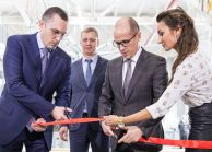 Kalashnikov Embark on Izhevsk Mechanical Factory Investment Program