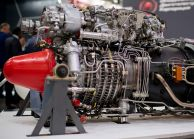 New Russian Engine Certified in India