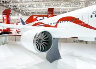 Rostec and AECC CAE Agree Upon the Development of an Engine for a Long-Range Wide-Body Aircraft