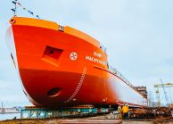 Kalashnikov to Purchase Shipyard of Brothers Nobel