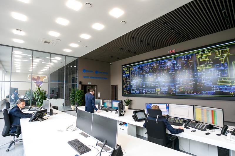 «Росэлектроника» представила «умную» систему управления энергетикой