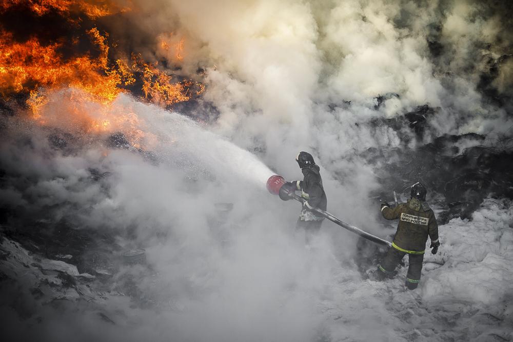 пожарный модуль спас фото таким выводам