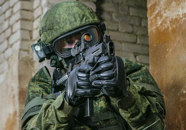 «Ратник» второго поколения выдерживает прямое попадание из снайперской винтовки
