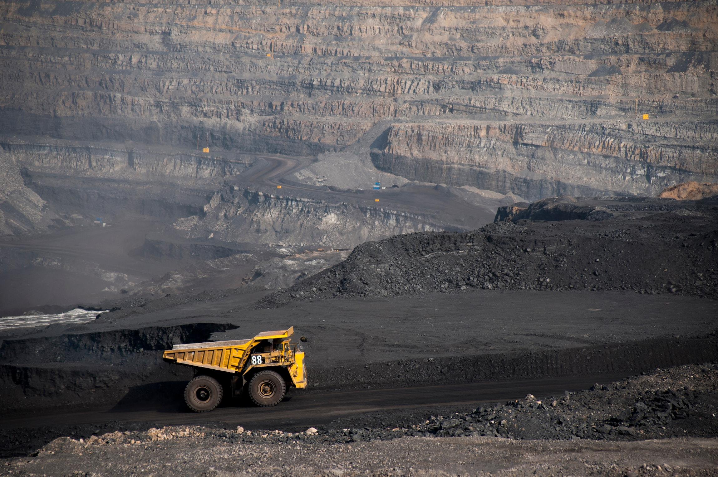 «А-Проперти» договорилась о переходе 5% Эльгинского угольного проекта Госкорпорации Ростех