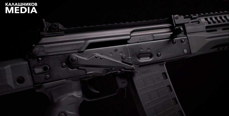 «Калашников» создал новый автомат АК-19 в калибре НАТО