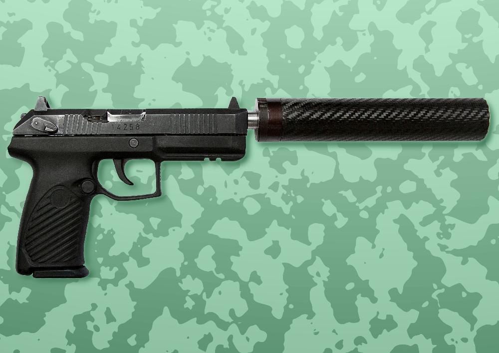 Ростех приступил к производству первой серийной партии пистолетов «Удав»