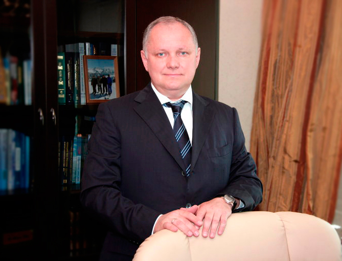 Russian Helicopters names Alexander Mikheev as CEO