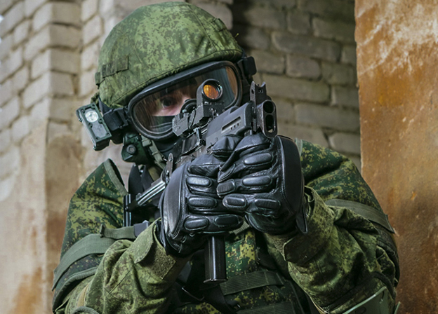 Rosoboronexport is to offer customers Soldier-of-the-Future systems