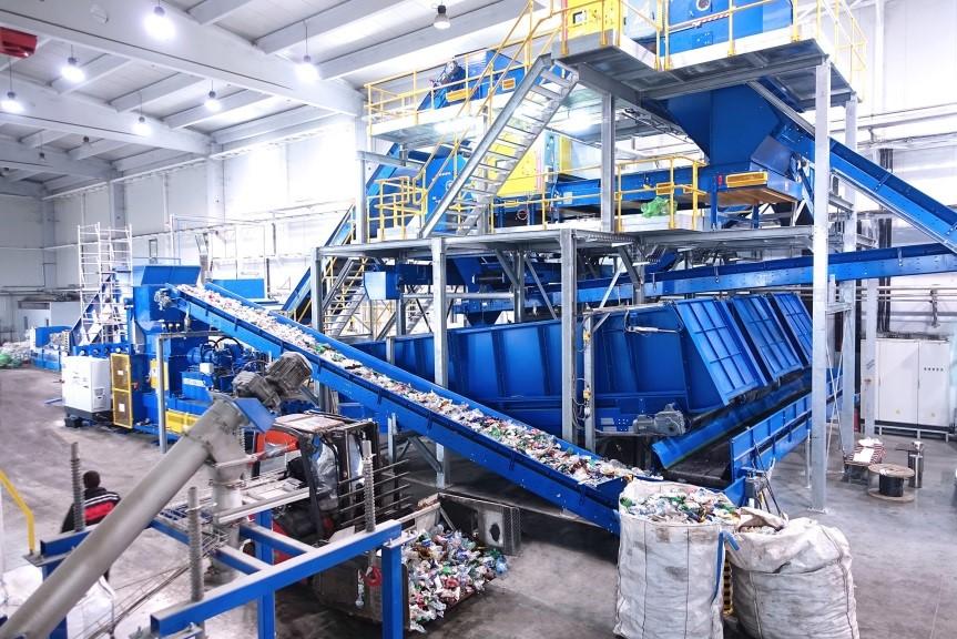 Проект завода по энергоутилизации отходов в Подмосковье одобрен Главгосэкспертизой