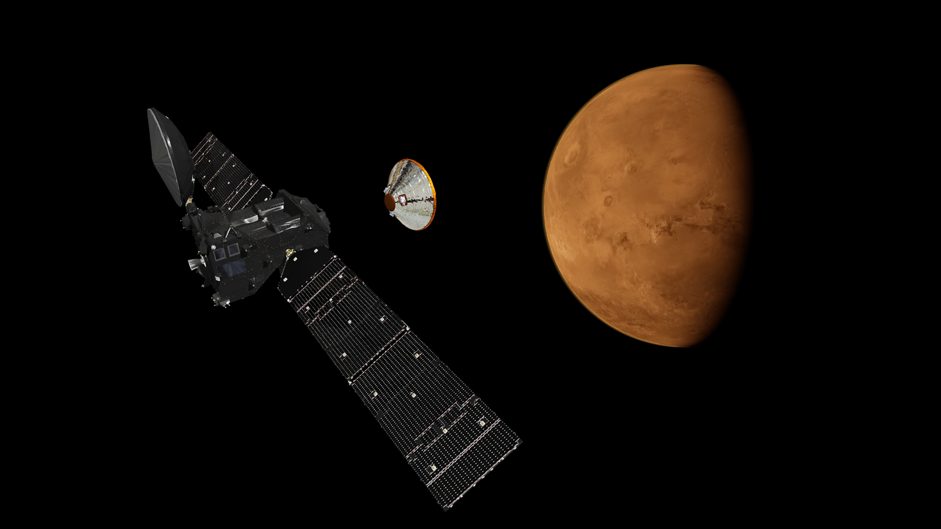 «EхoMars-2020»: Search for Life on the Red Planet