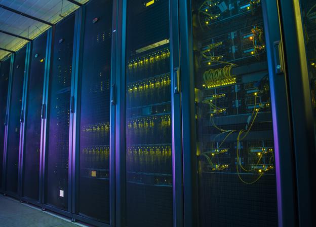 Ростех ввел в строй суперкомпьютер «Центр»