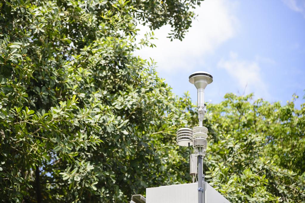 «Росэлектроника» представила систему экомониторинга с искусственным интеллектом