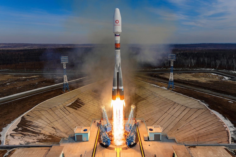 Двигатели ОДК обеспечили успешный пуск ракеты «Союз-2.1б»