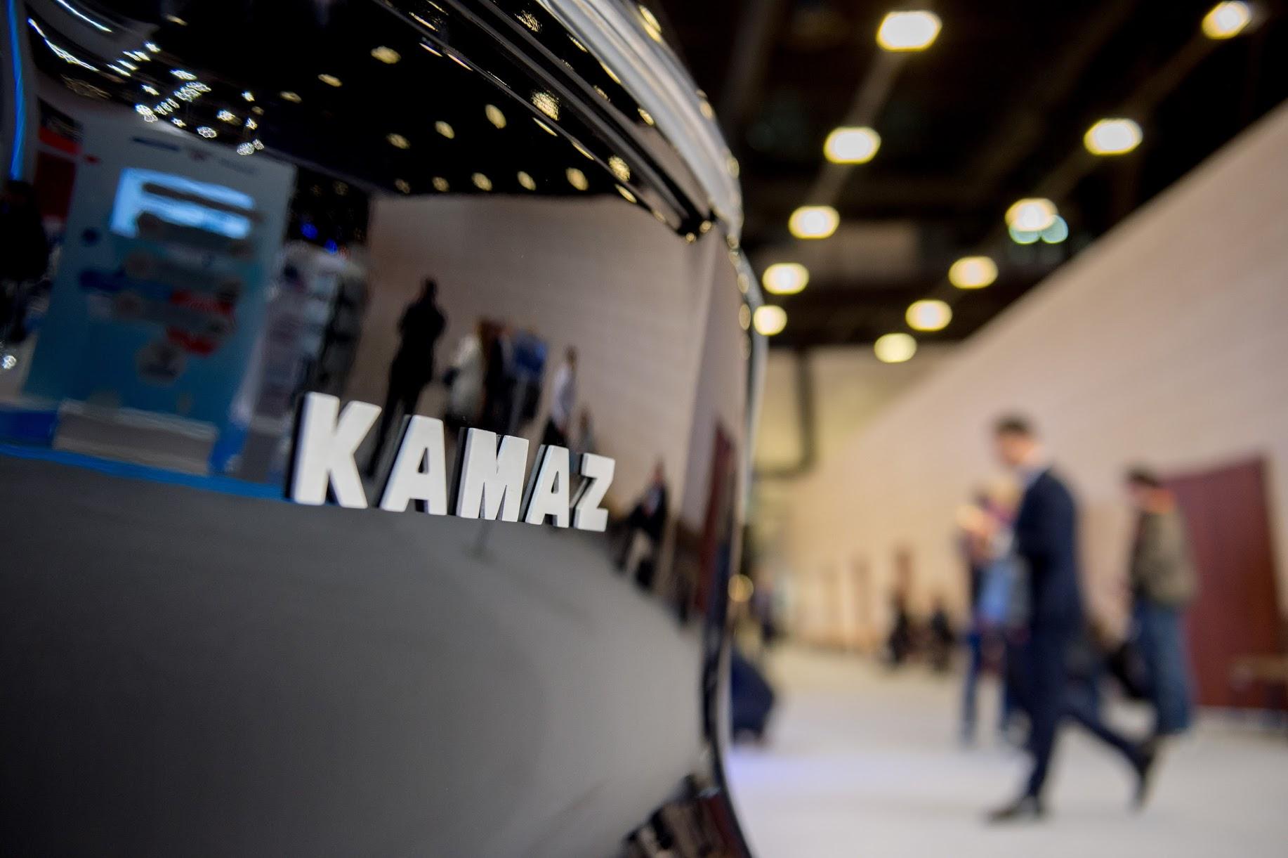 КАМАЗ создает цифровые двойники на производстве