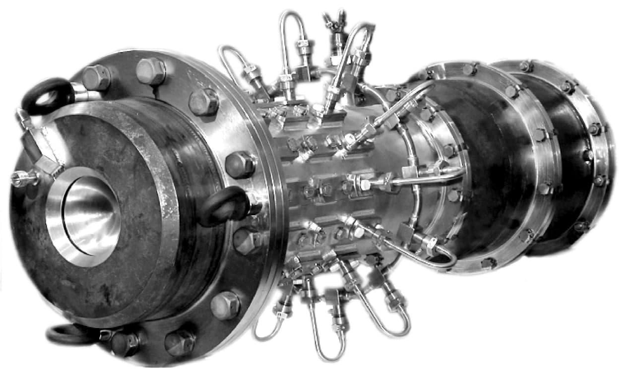 Ростех испытал демонстратор двигателя для перспективных орбитальных самолетов