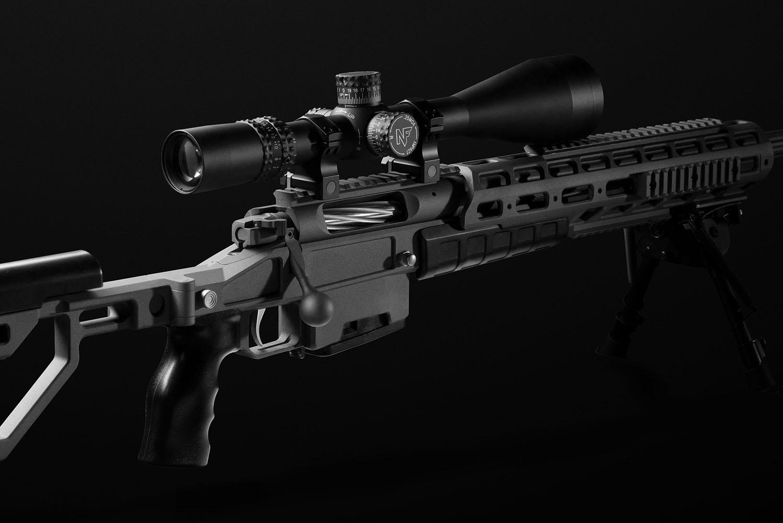 «Рособоронэкспорт» поставил за рубеж винтовки ORSIS T-5000 на 100 млн рублей