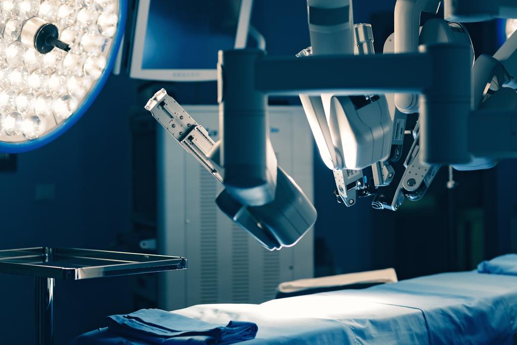 Ростех начинает поставки инновационного офтальмологического оборудования