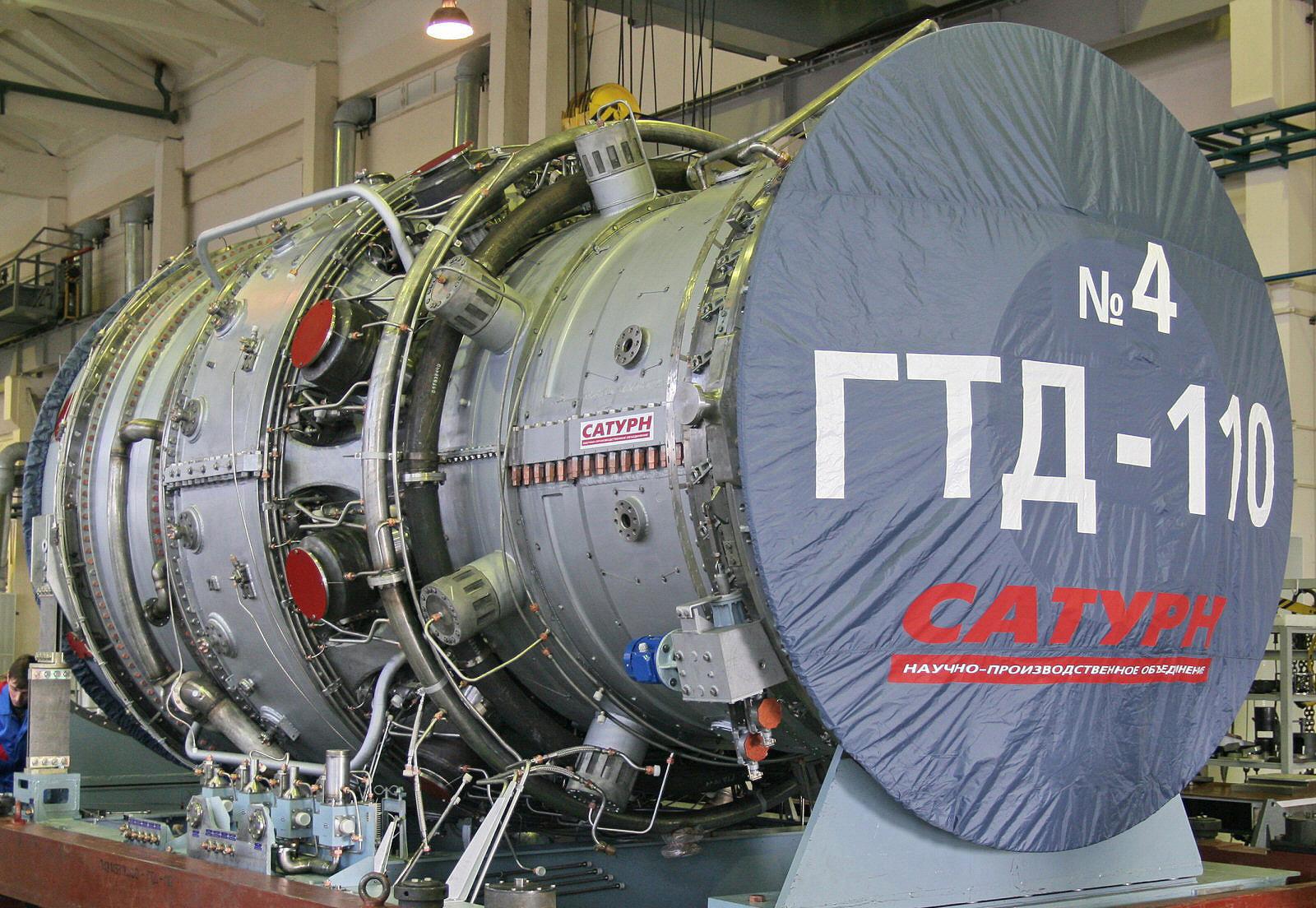 Сергей Чемезов рассказал о преимуществах «большой» российской турбины