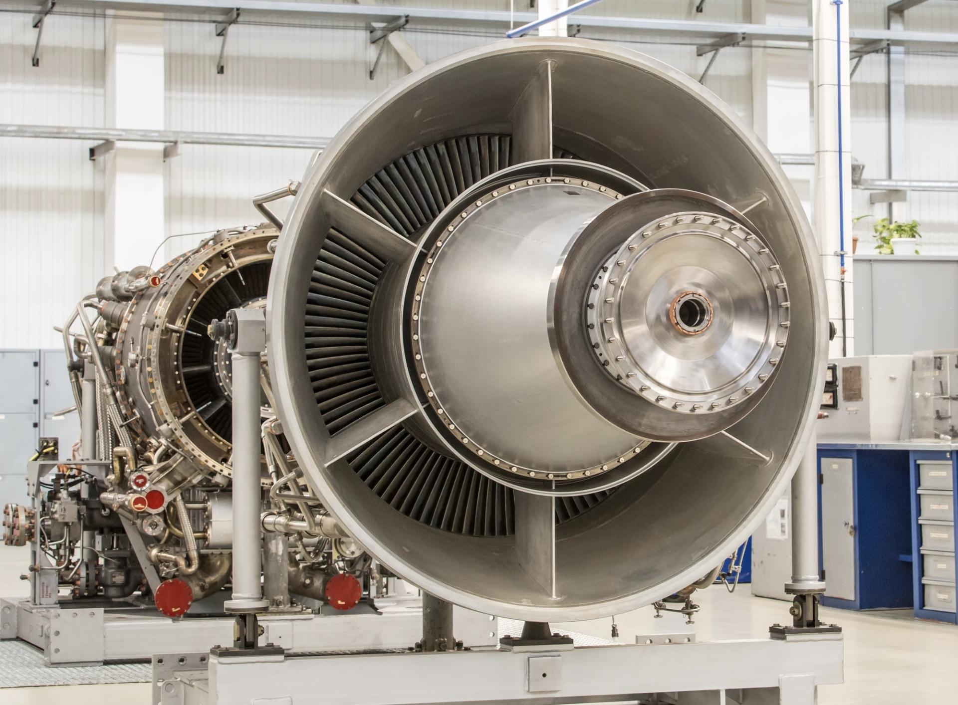 ОДК-УМПО производит для «Газпрома» газотурбинные приводы АЛ-31СТ