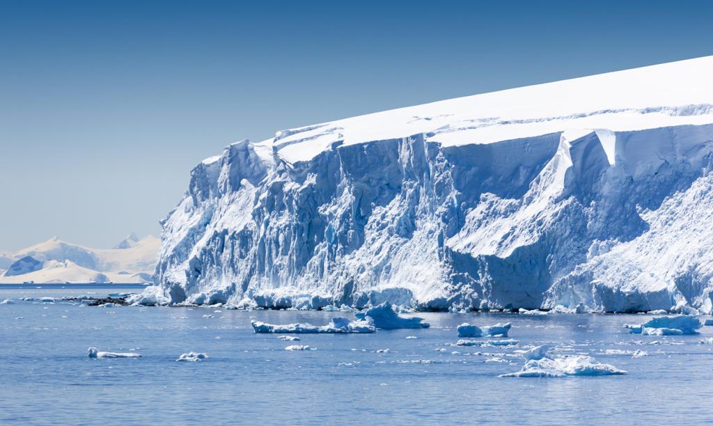 Ростех создаст высокочувствительную телекамеру для работы в Арктике