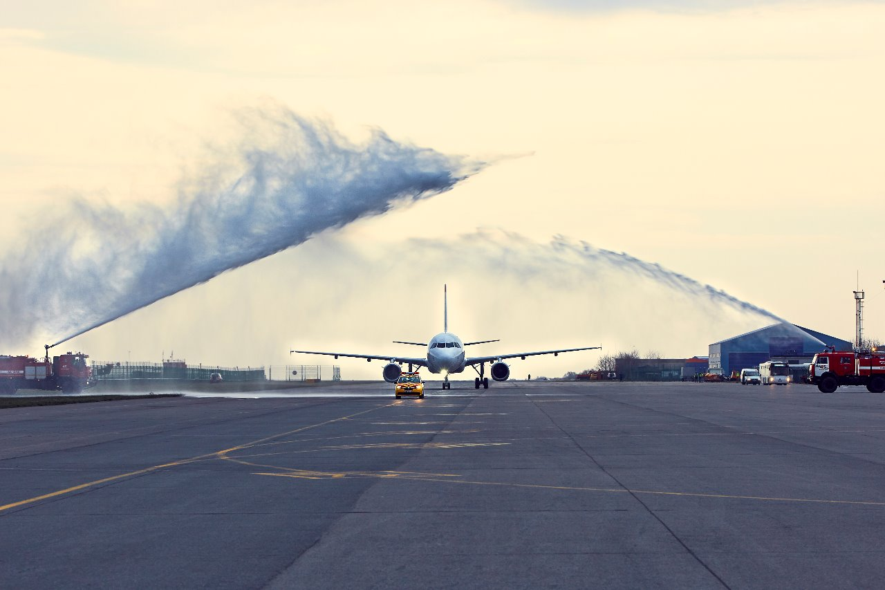 Zhukovsky Airport Expands Its Flight Geography