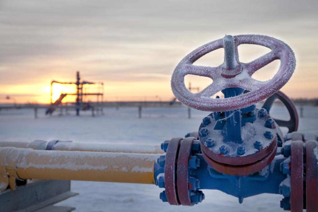 Работу газопровода «Сила Сибири» обеспечивают двигатели Ростеха