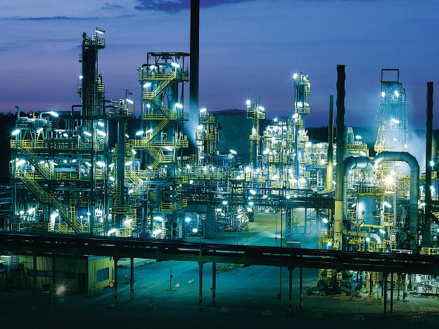 Rostec won the tender for construction of the first Uganda refinery