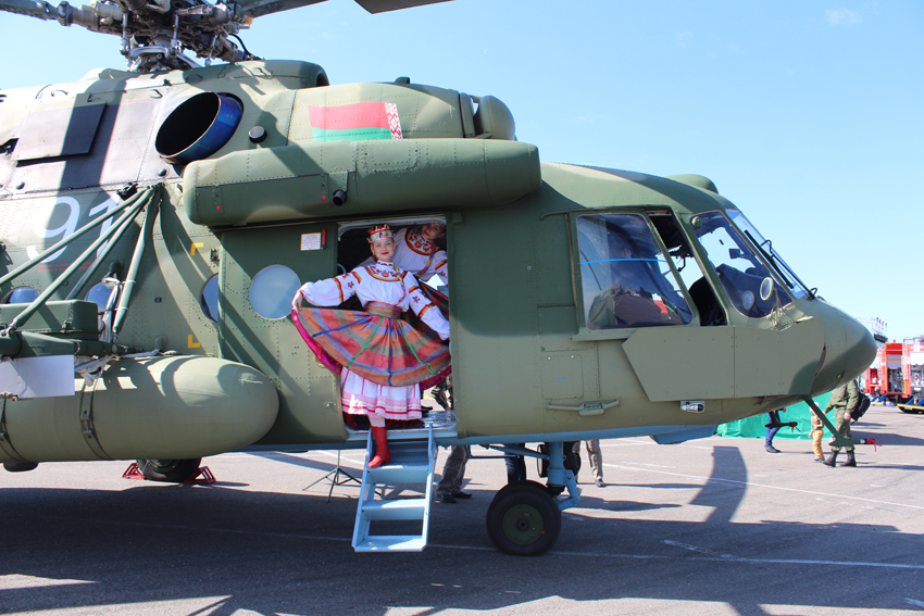 The Volume of Military and Technical Cooperation Between Russia and Belarus has Exceeded $1 bln