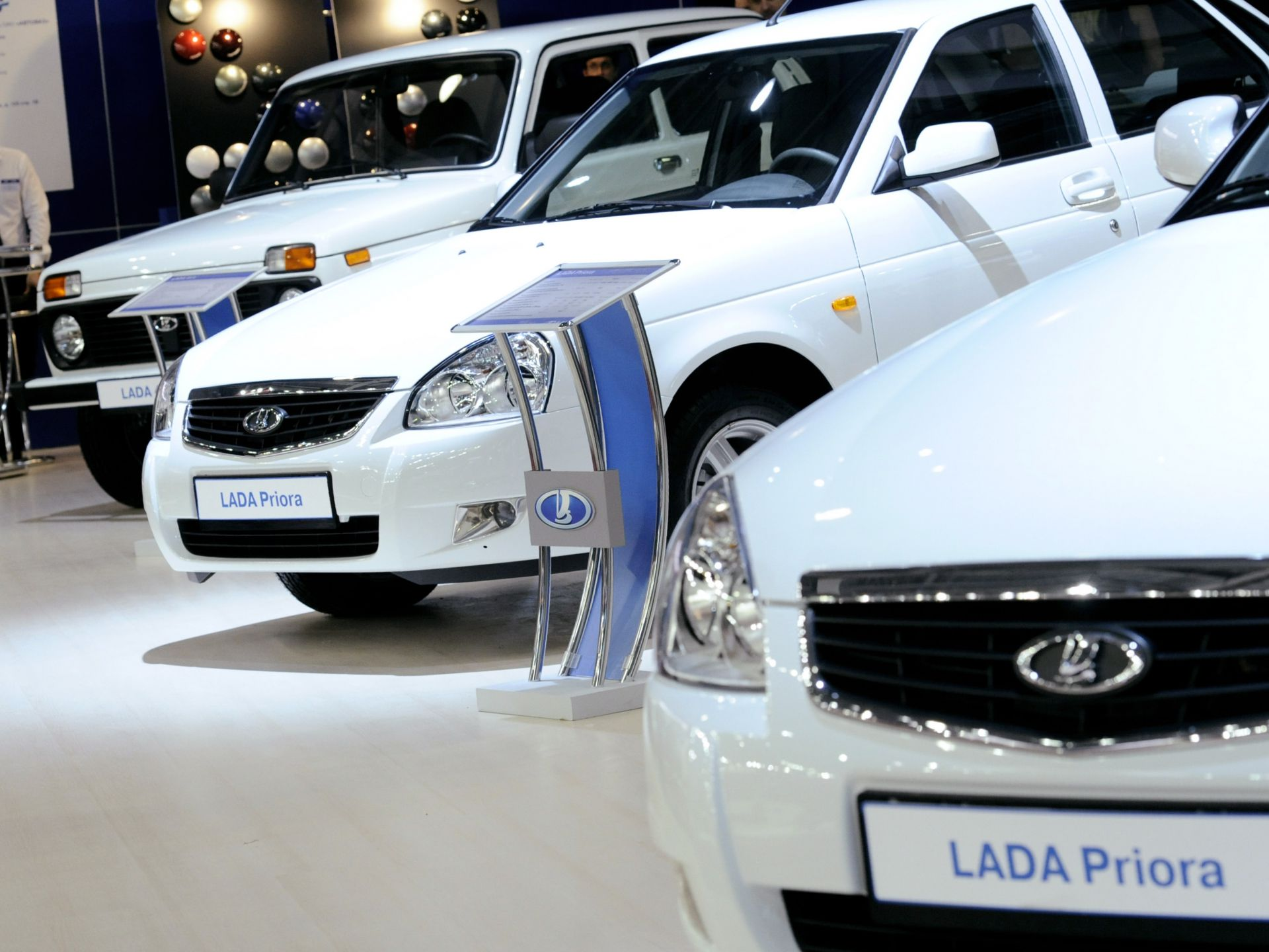 AvtoVAZ raises prices for its products 26