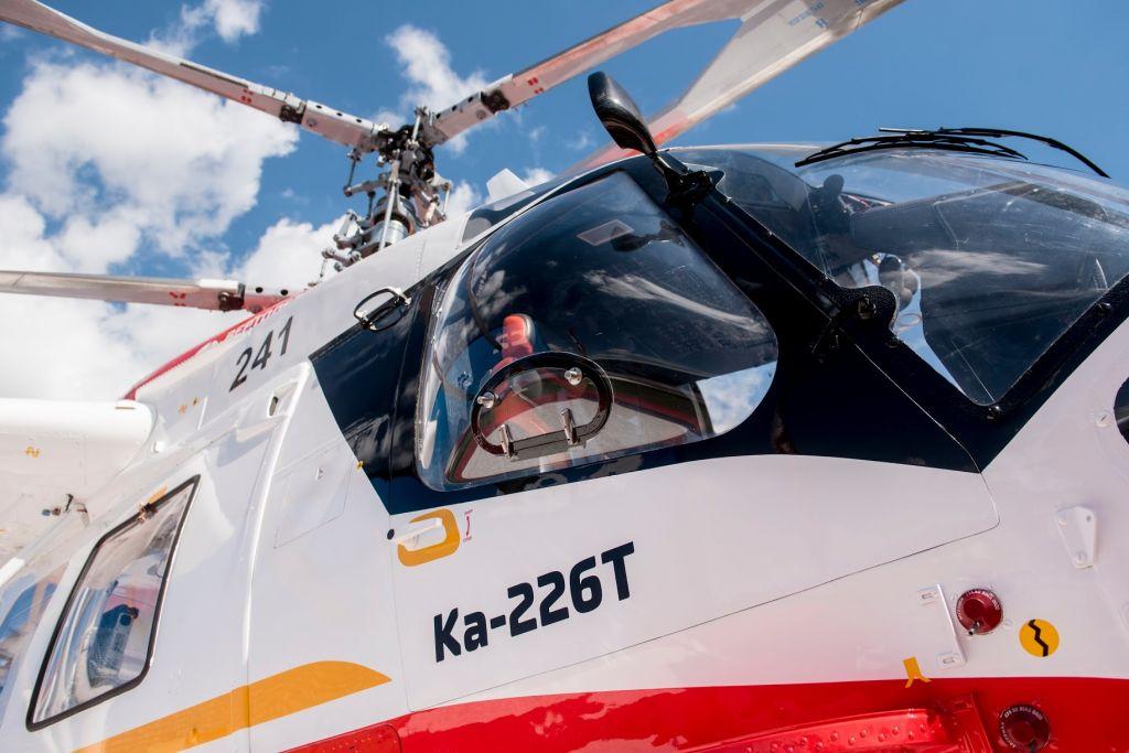 «Технодинамика» разработала российскую авариестойкую топливную систему для вертолетов
