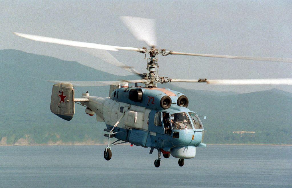 Ка-32 продолжает совершенствоваться – вертолет получил новые двигатели ВК‐2500ПС‐02