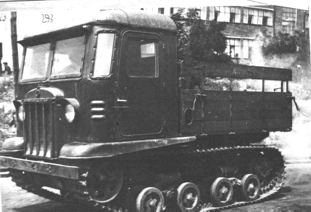 Даже во время битвы с конвейера сталинградского завода на фронт шли конвейерное оборудование ролики